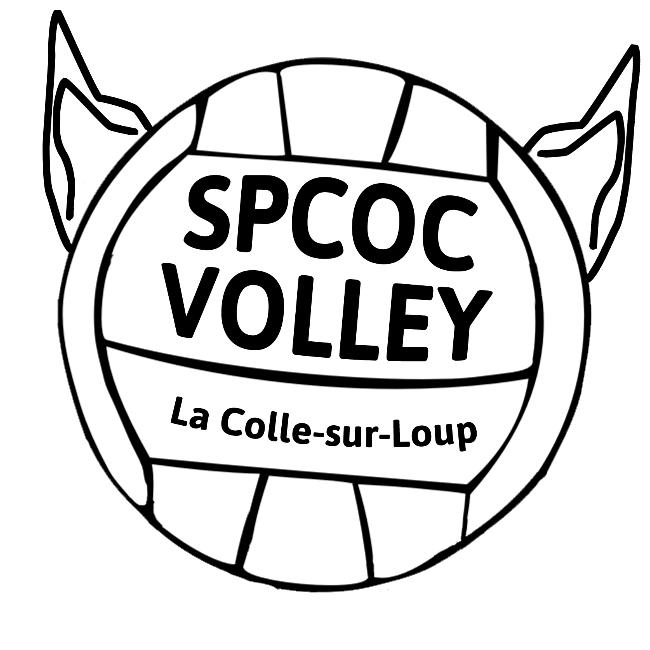 SPCOC VOLLEY-BALL